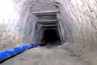 Covert Tunnel Detection & Subterr. Warfare Industry