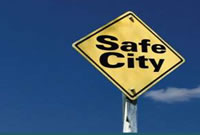 Safe City Video Analytics Technologies