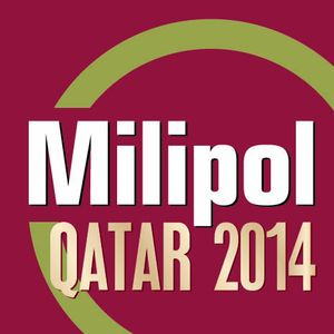 Milipol Qatar 2014