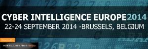 Cyber Intelligence Europe 2014