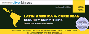 The Latin America and Caribbean Security Summit