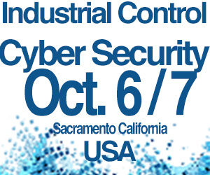 Industrial Control Cyber Security USA