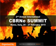 CBRNe Summit 2015