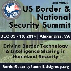 US Border & National Security Summit