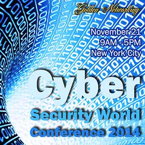 Cyber Security World Conference