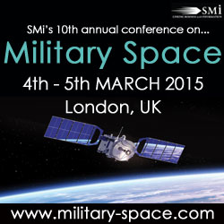 Military Space