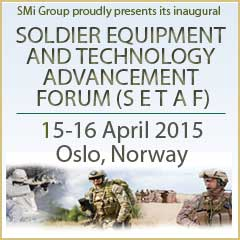 Soldier Equipment and Technology Advancement Forum - SETAF