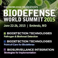 Biodefense World Summit