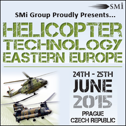 Helicopter Technology Eastern Europe