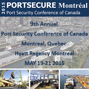 Port Security Conference of Canada