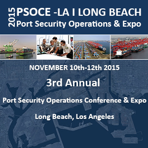 Port Security Operations Conference & Expo