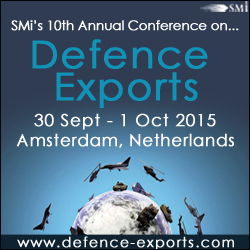 10th Annual Defence Exports Conference