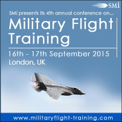 4th Annual Military Flight Training Conference