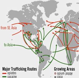 Global Explosives & Narcotics Trace Detection (ETD): Technologies & Market - 2015-2020. Focus on the U.S.