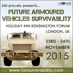 Future Armoured Vehicles Survivability 2015