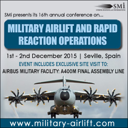 Military Airlift and Rapid Reaction Operations