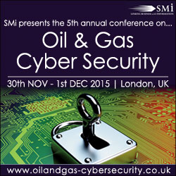 Oil & Gas Cyber Security