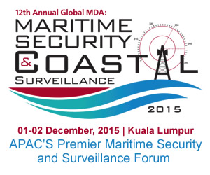 12th Annual Maritime Security and Coastal Surveillance 2015