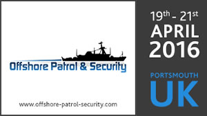 Offshore Patrol & Security