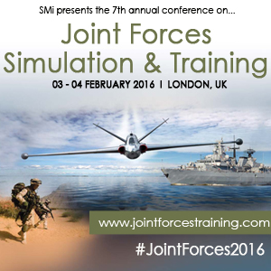 Joint Forces Simulation & Training Conference