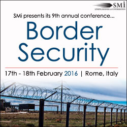 9th annual Border Security Conference