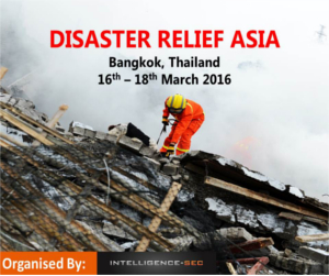 Disaster Relief Asia