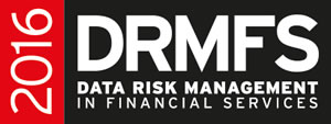 Data Risk Management in Financial Services