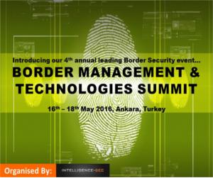 Border Management & Technologies Summit