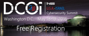 DCOI Cybersecurity Summit