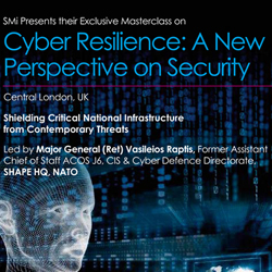Cyber Resilience: A New Perspective on Security
