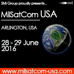 MilSatCom USA Conference