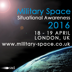 Military Space Situational Awareness
