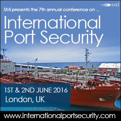 7th annual International Port Security Conference