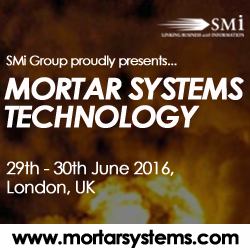 Mortar Systems Technology