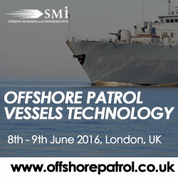 Offshore Patrol Vessels Technology