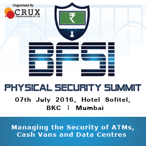 BFSI Physical Security Summit