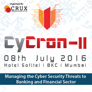 CYCRONII Managing the Cyber Security Threats to Banking and Financial Sector