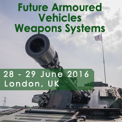 Future Armoured Vehicles Weapons Systems