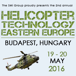 2nd Annual Helicopter Technology Eastern Europe Conference