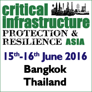 Critical Infrastructure Protection & Resilience Asia