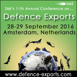 11th annual Defence Exports