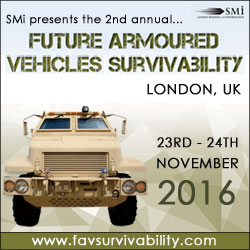 Future Armoured Vehicles Survivability