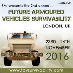 Future Armoured Vehicles Survivability