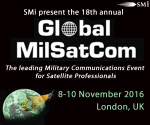 Global MilSatCom Conference and Exhibition