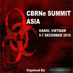 2nd annual CBRNe Summit Asia