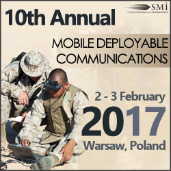 10th Annual Mobile Deployable Communications