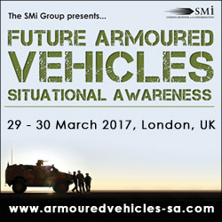 Future Armoured Vehicles Situational Awareness