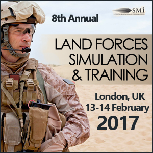 8th Annual Land Forces Simulation and Training