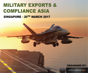 Military Exports & Compliance Asia