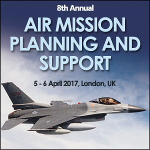 8th Annual Air Mission Planning and Support